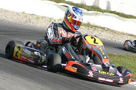 karting 2 t